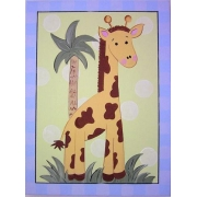 Artwork Childrens Room Decor Animal Farm 3 Kids Wall Art Canvas